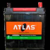 ATLAS DP Ca Asia (Ю.Корея) 45 о/п
