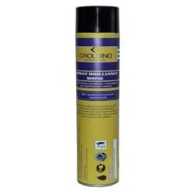 Очиститель-полироль глянцевый «Spray Briliance Shine»