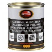 Паста для полировки алюминия Aluminium polish