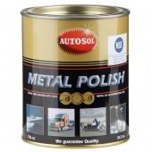 Полироль для металлов  (Metal Polish / Edel Chromglanz)