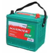 MAXINTER AGM  70 А/ч, (R)
