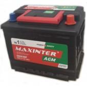MAXINTER AGM 60 а/ч (L) Евро