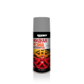 Жидкая резина Multi-purpose rubber coating (серебряный)